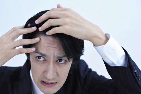 育毛のセルフケアマッサージ方法。美容師直伝の効果的な頭皮ケア!
