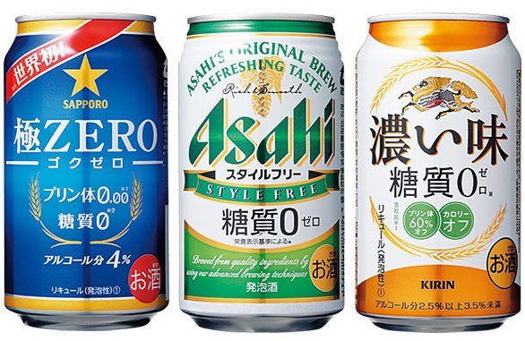アルコールダイエット実践記 好きなだけ飲んで、しっかりダイエットできる邪道な減量法