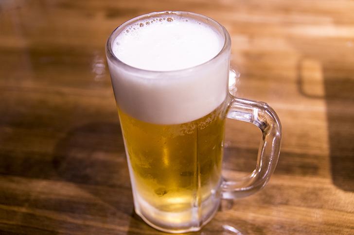 多額をかけて自分を劣化させる? ビール三昧の生活から禁酒決意までの道のり